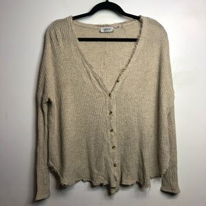 UO our from under thermal XS button down